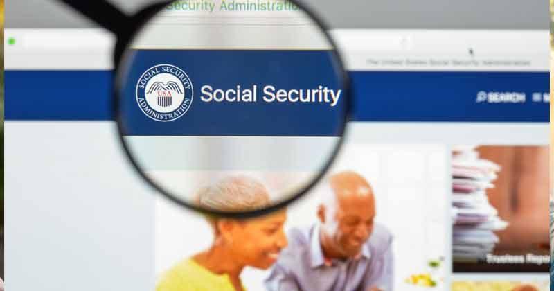 Social Security Services