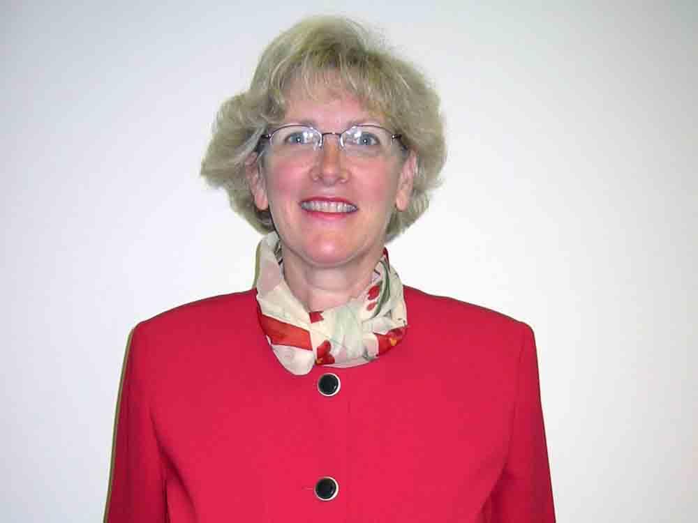 Rehabilitation Nurse Katie Hundley