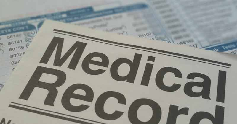 Medical Records Review and Analysis