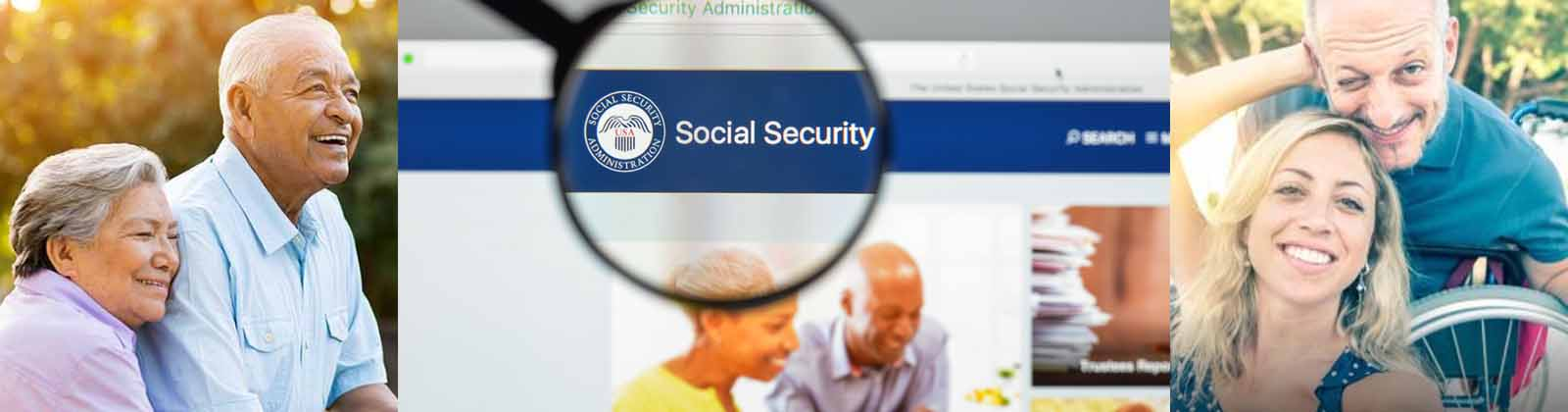 Social Security Services
